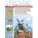La revue d'Archives & Culture n°23