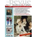 La revue d'Archives & Culture n°24
