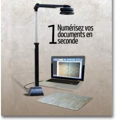 Numériseur de documents