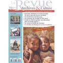 La revue d'Archives & Culture n°26
