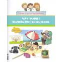 Cahier d'activités familiales