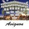 Présentation Avignon - Arbre ascendant vierge 6 générations