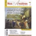 61 Métiers du Théatre et des Spectacles