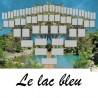 Présentation Le lac bleu - Arbre ascendant vierge 6 générations