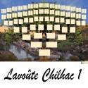 Lavoute Chilhac 1 - Arbre ascendant vierge 7 générations