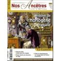 59 Histoire de l'Horlogerie française