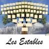 Présentation Les Estables - Arbres ascendants vierges 7 générations