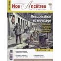 56 Récupération et recyclage