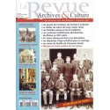 La revue d'Archives & Culture n°27