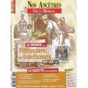 31 Pâtissiers et Confiseurs XVe-XXe s.