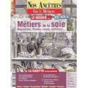 28 Métiers de la soie XVe-XXe s.