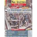 27 La musique autrefois XVe-XIXe s.