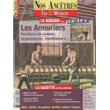 16 Les Armuriers XIVe-XXe s.