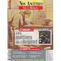 10 Les métiers de l'Argent XVIe-XIXe s.