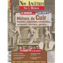 14 Métiers du Cuir XVe-XIXe s.