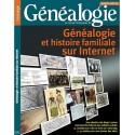 Généalogie et histoire familiale sur internet