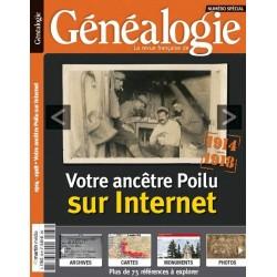 1914-1918 Votre ancêtre poilu sur internet