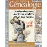 1914 - 1918 - Recherchez vos ancêtres soldats et leur famille