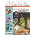 La revue d'Archives & Culture n°10