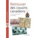 Retrouver des cousins canadiens