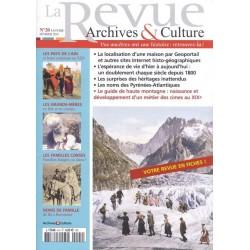 La revue d'Archives & Culture n°20