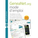GeneaNet.org mode d'emploi édition 2013