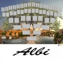Albi - Arbre ascendant vierge 6 générations