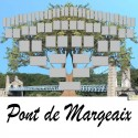 Pont-de-Margeaix - Arbre ascendant vierge 6 générations
