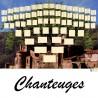 Présentation Chanteuges - Arbre ascendant vierge 7 générations
