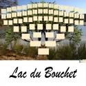 Lac du Bouchet - Arbre ascendant vierge 7 générations