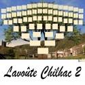Lavoute Chilhac 2 - Arbre ascendant vierge 7 générations