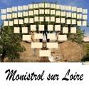 Monistrol sur Loire - Arbre ascendant vierge 7 générations