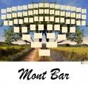 Mont Bar - Arbre ascendant vierge 7 générations