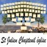 Présentation Saint Julien Chapteuil Eglise - Arbres ascendants vierges 7 générations