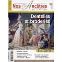 54 Dentelles et broderies