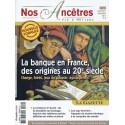 52 La banque en France des origines au XXe siècle