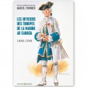 Les officiers des troupes de la marine 1683-1760