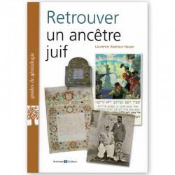 Retrouver un ancêtre juif