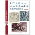 Archives de la Nouvelle-Calédonie et généalogie
