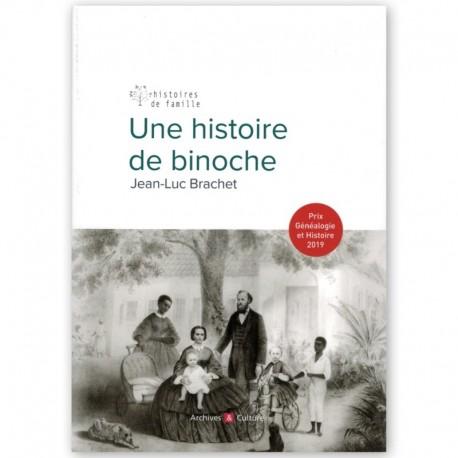 Une histoire de Binoche