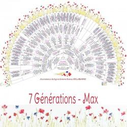 Prairie 7 générations Max
