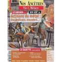 40 Artisans du métal XVe-XXe s.