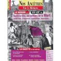 39 Métiers de la Mort XVe-XXe s.