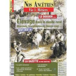 30 Elevage dans le monde rural XIVe-XXe s.