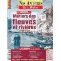 26 Métiers des fleuves et des rivières XVe-XIXe s.