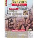 21 Métiers du bâtiment XIIIe-XIXe s.
