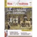 67 Métiers de la sécurité et de la détention