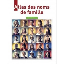 Atlas des noms de famille