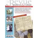 La revue d'Archives & Culture n°15