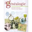 Ma généalogie : comment retrouver l'histoire de ma famille
